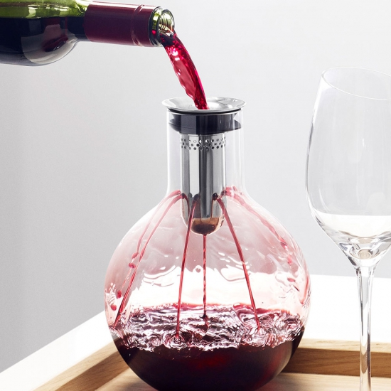 Графин декантер Decanter Carafe 1