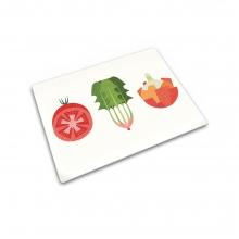 Доска для готовки и защиты рабочей поверхности Joseph Joseph Salad Set