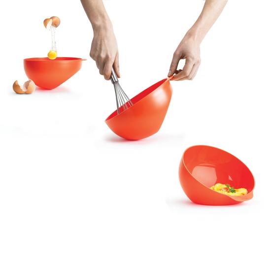 Миска для приготовления омлета в микроволновке Joseph Joseph M-Cuisine Omelette Bowl 2