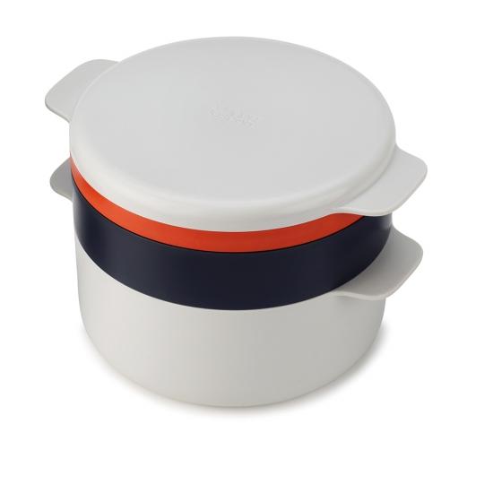 Набор для готовки в микроволновке Joseph Joseph M-Cuisine Stackable cooking set 7