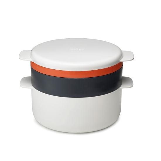 Набор для готовки в микроволновке Joseph Joseph M-Cuisine Stackable cooking set 8