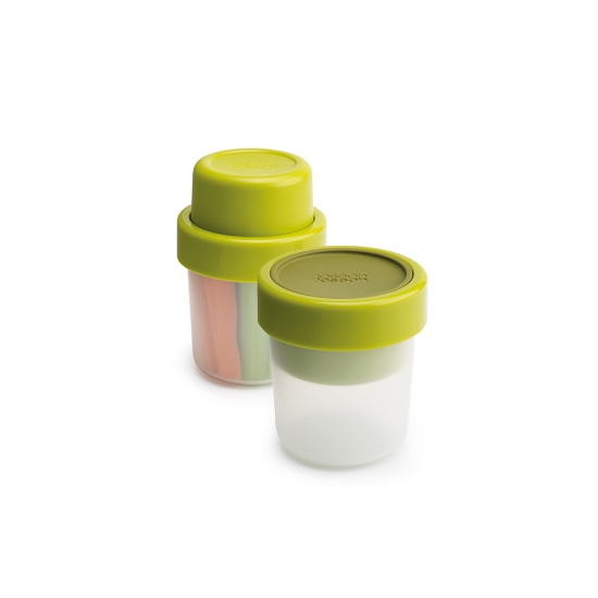 Контейнер для снэков Joseph Joseph GoEat Space saving snack pot 2
