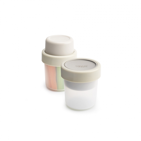 Контейнер для снэков Joseph Joseph GoEat Space saving snack pot 5
