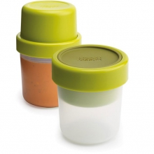 Контейнер для супа Joseph Joseph GoEat Space saving soup pot