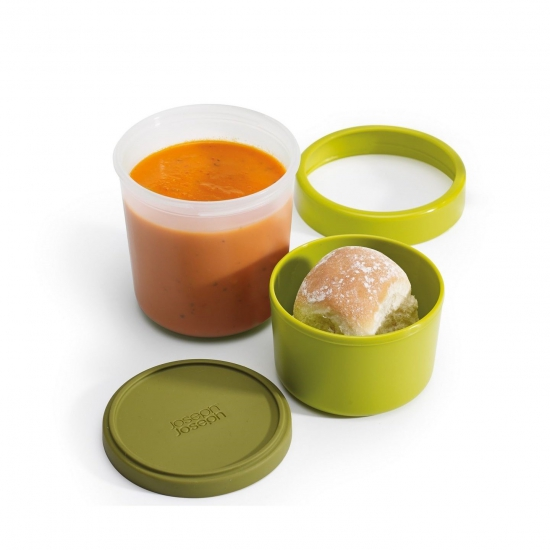 Контейнер для супа Joseph Joseph GoEat Space saving soup pot 7