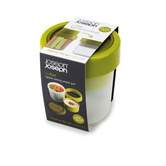 Контейнер для супа Joseph Joseph GoEat Space saving soup pot 5