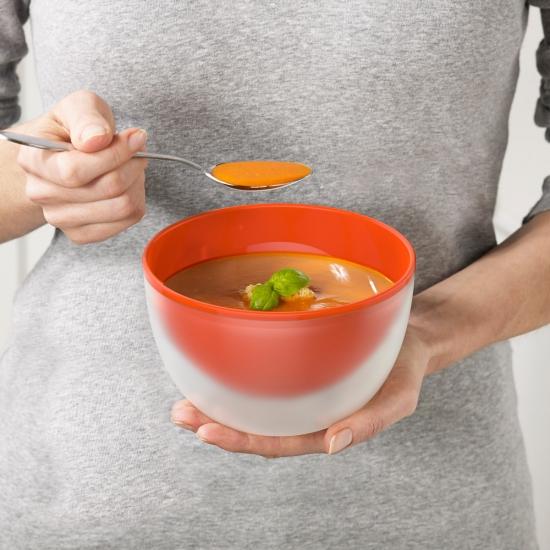 Пиала для микроволновки Joseph Joseph M-Cuisine Cool-Touch 2