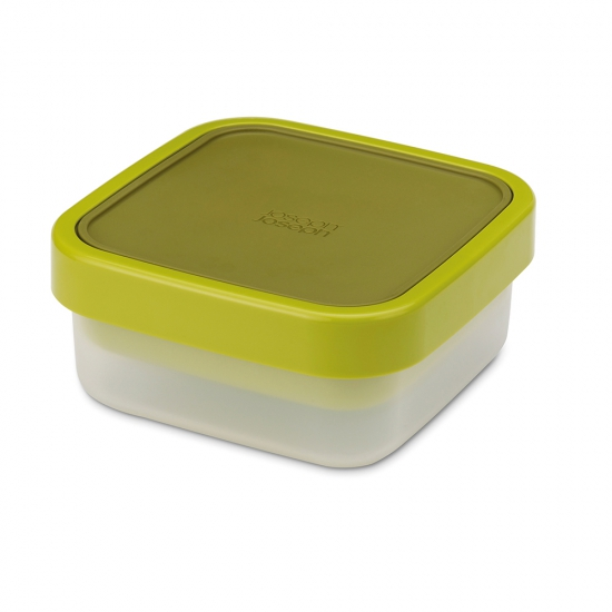 Контейнер для салата Joseph Joseph GoEat Space saving Salad Box 3