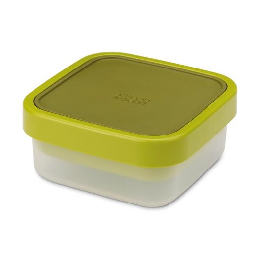 Контейнер для салата Joseph Joseph GoEat Space saving Salad Box 3