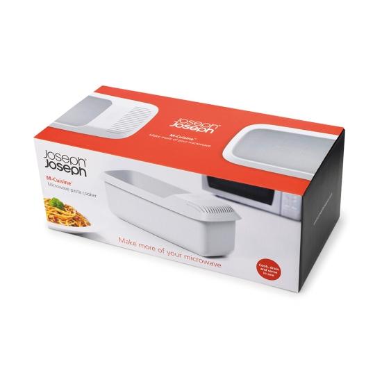 Прибор для варки макарон в микроволновке Joseph Joseph M-Cuisine Pasta Cooker 3