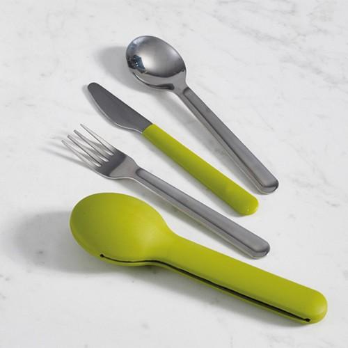 Набор столовых приборов Joseph Joseh GoEat Space saving Cutlery Set 7