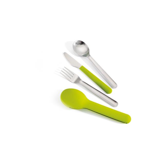 Набор столовых приборов Joseph Joseh GoEat Space saving Cutlery Set 2
