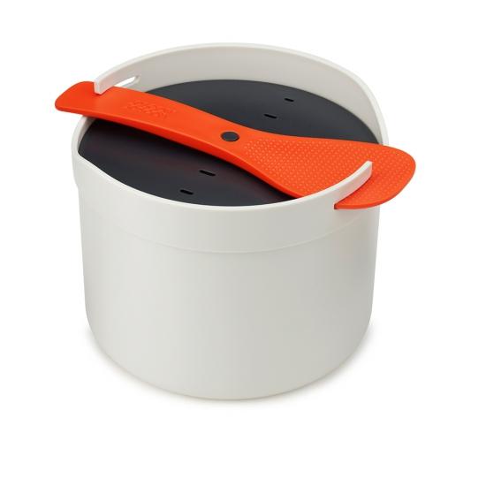 Рисоварка для микроволновки Joseph Joseph M-Cuisine Rice Cooker 5