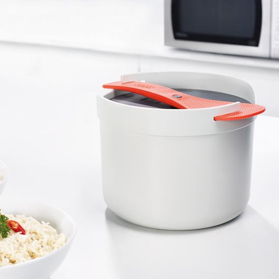 Рисоварка для микроволновки Joseph Joseph M-Cuisine Rice Cooker 1