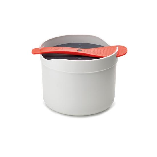Рисоварка для микроволновки Joseph Joseph M-Cuisine Rice Cooker 4