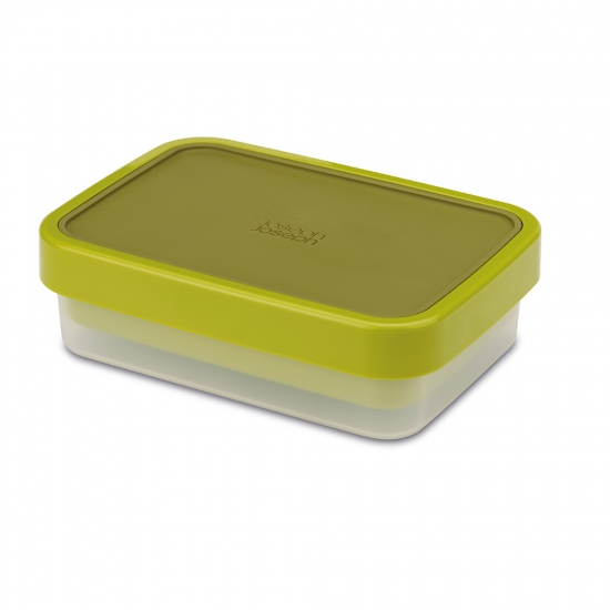 Ланчбокс Joseph Joseph  GoEat Space-saving lunch box 3