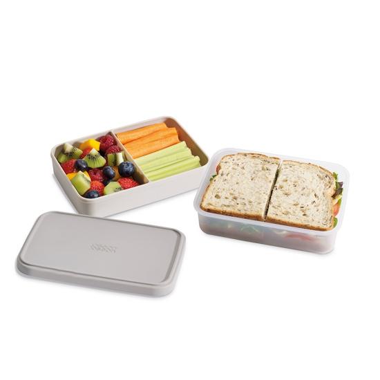 Ланчбокс Joseph Joseph  GoEat Space-saving lunch box 5
