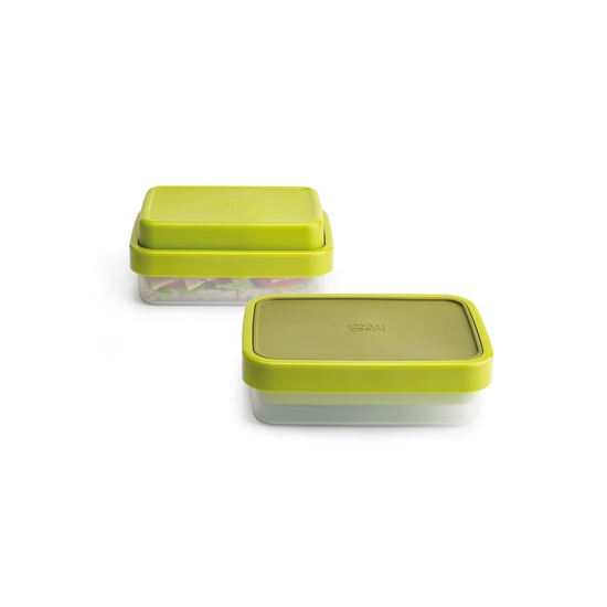 Ланчбокс Joseph Joseph  GoEat Space-saving lunch box 4
