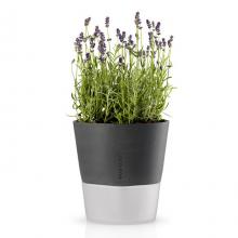 Горшок для растений с естественным поливом Flowerpot