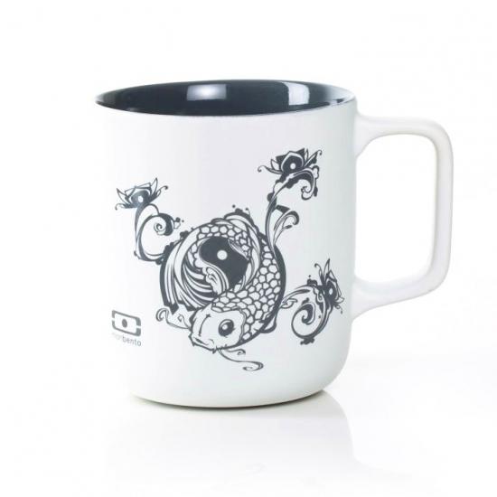 Кружка Mug Koi 1