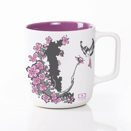 Кружка Mug Sakura 1