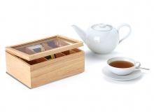 Ящик для хранения чайных пакетиков Teebeutelbox