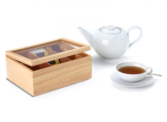 Ящик для хранения чайных пакетиков Teebeutelbox 1