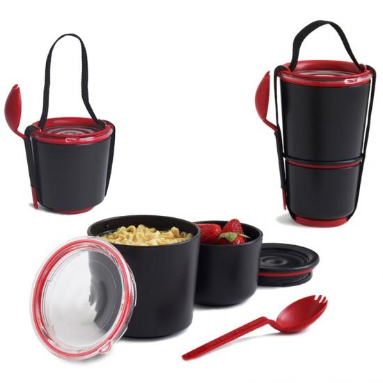 Ланч-бокс Lunch Pot 3