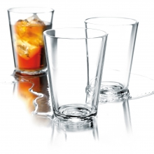 Стаканы Tumblers 38 CL