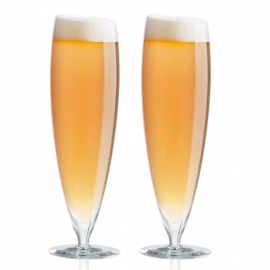 Бокалы пивные Beer Glass Large 0,5L 2pc 1