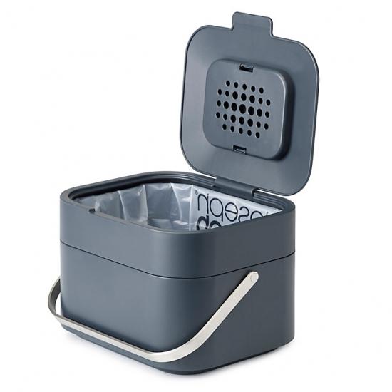 Контейнер для пищевых отходов Joseph Joseph Stack Food Waste Caddy 2