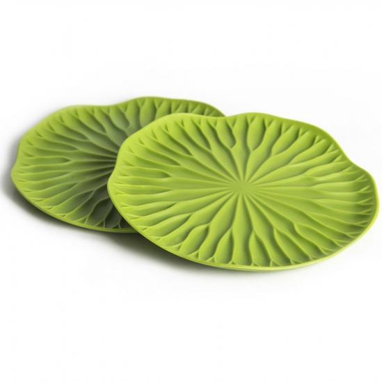 Подставки под бокалы Lotus 2