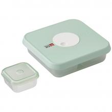 Набор контейнеров для детского питания Joseph Joseph Dial 5-Piece Baby Food Storage Set
