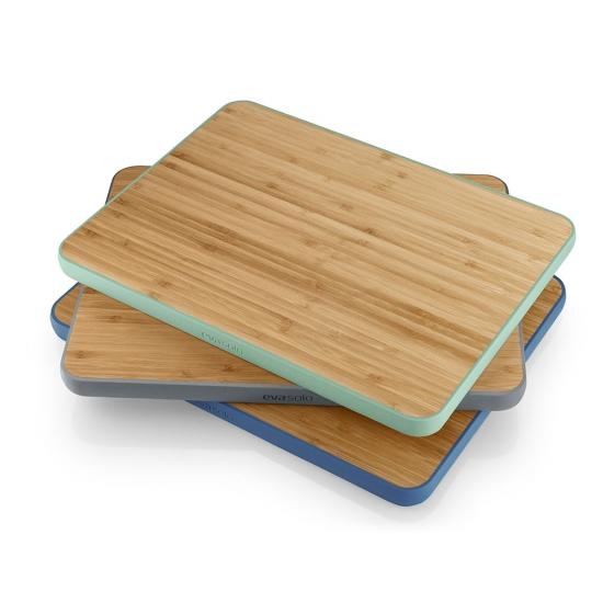 Доска разделочная Bamboo Cutting Board 4