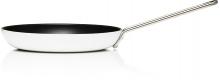 Сковорода с антипригарным покрытием Slip-Let White Line 24 cm