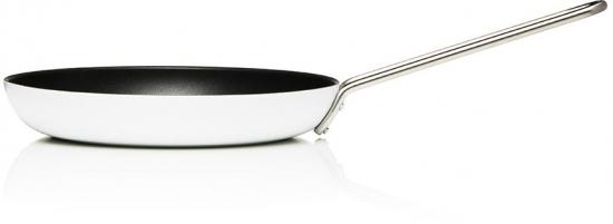 Сковорода с антипригарным покрытием Slip-Let White Line 24 cm 1