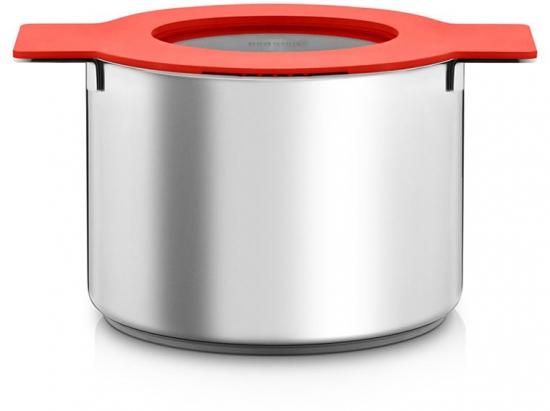 Кастрюля с крышкой-фильтром Gravity Pot 5L 3