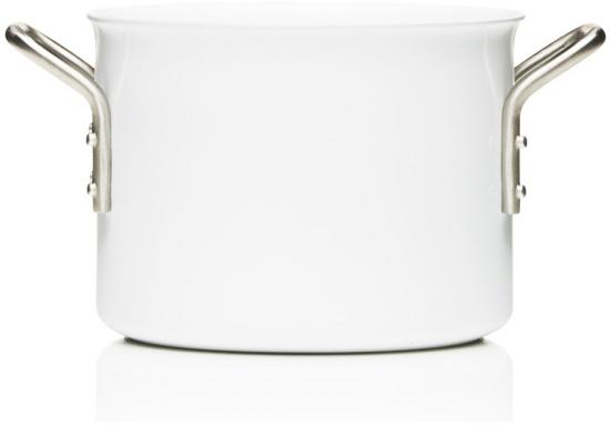 Кастрюля с керамическим покрытием White Line 2.5L 1