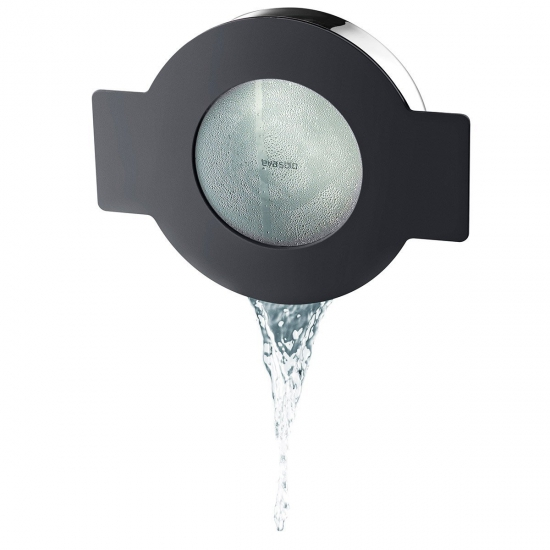 Сотейник с крышкой-фильтром Gravity 24 cm 4