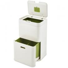 Контейнер для сортировки мусора Joseph Joseph Intelligent Waste™ Totem 48L