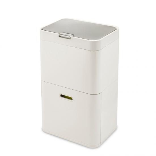Контейнер для сортировки мусора Joseph Joseph Intelligent Waste™ Totem 48L 4