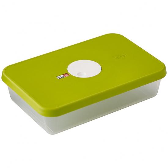 Контейнер для продуктов Joseph Joseph Dial Rectangular Storage Container 2.4L 2