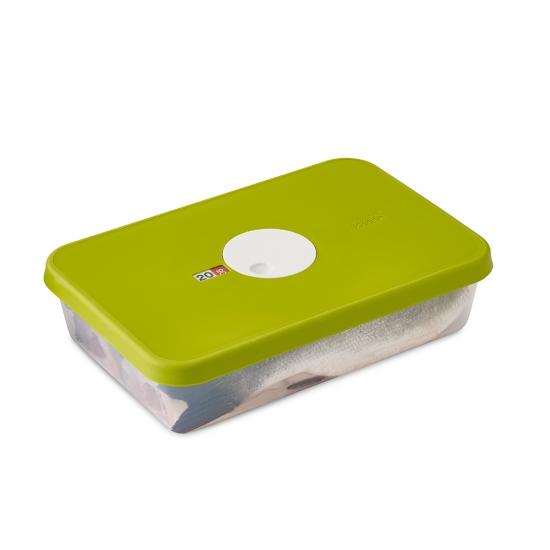 Контейнер для продуктов Joseph Joseph Dial Rectangular Storage Container 2.4L 3