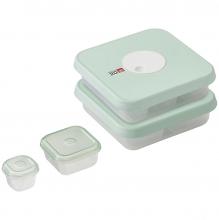 Набор контейнеров для детского питания Joseph Joseph Dial 15-Piece Baby Food Storage Set