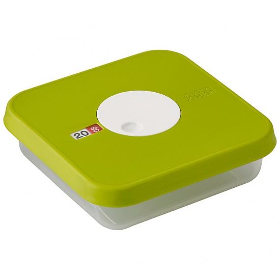 Контейнер для хранения пищевых продуктов Joseph Joseph Dial Rectangular Storage Container 0.9L 1