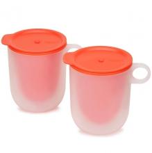 Кружки для микроволновки Joseph Joseph M-Cuisine Microwave Cool-Touch Mugs