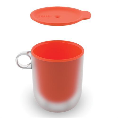 Кружки для микроволновки Joseph Joseph M-Cuisine Microwave Cool-Touch Mugs 3