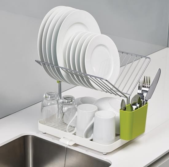 Сушилка для посуды Joseph Joseph Y-rack 1