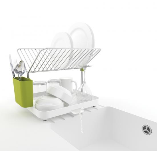 Сушилка для посуды Joseph Joseph Y-rack 6