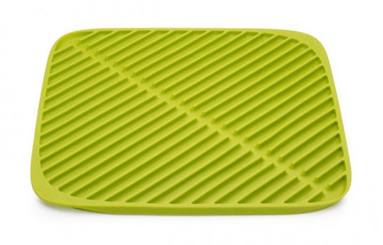 Сушилка для посуды Joseph Joseph Flume Folding Draining Mat Small 5